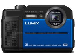 Panasonic Lumix DC-FT7 photo 1