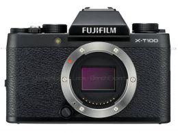FUJIFILM X-T100 photo 1