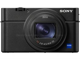 Sony Cyber-shot DSC-RX100 VI photo 1