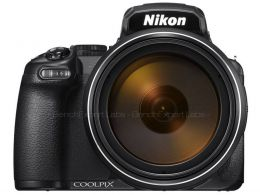 Nikon Coolpix P1000 photo 1