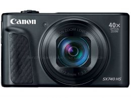 Canon PowerShot SX740 HS photo 1