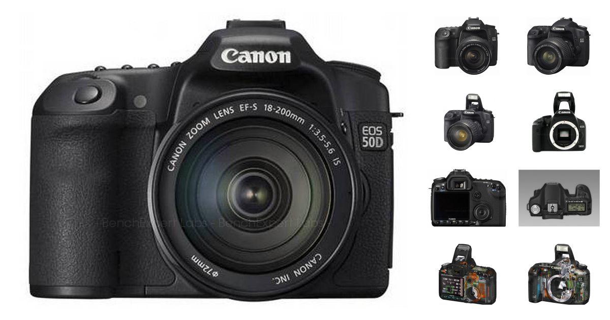 comparatif canon eos 50d vs sony alpha dslr a580 appareils photo num riques. Black Bedroom Furniture Sets. Home Design Ideas