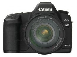CANON EOS 5D Mark II photo 1