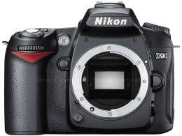 Nikon D90 photo 1