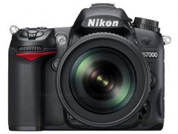 Nikon D7000 photo 1