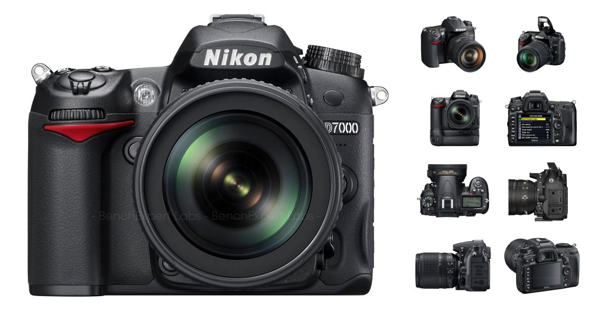 comparatif nikon d7000 vs nikon d7100 vs nikon d7200 appareils photo num riques. Black Bedroom Furniture Sets. Home Design Ideas