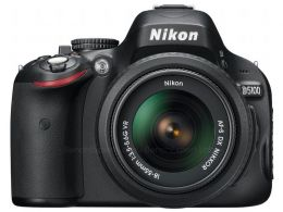 Nikon D5100 photo 1