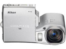 Nikon Coolpix S10 photo 1