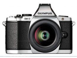 Olympus OM-D E-M5 photo 1