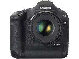 Canon EOS-1D Mark III photo 1
