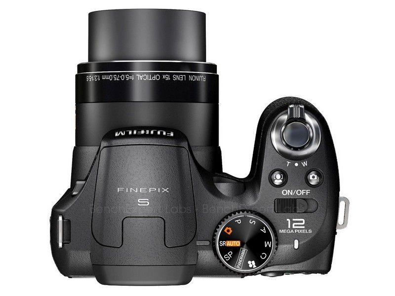 Fujifilm finepix s1600 appareils photo num riques for Fujifilm s1600 avis