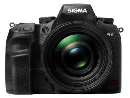 SIGMA SD1 photo 1