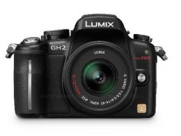 PANASONIC Lumix DMC-GH2 photo 1
