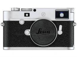 Leica M10-P photo 1