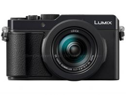 Panasonic Lumix DC-LX100 II photo 1