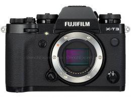 Fujifilm X-T3 photo 1