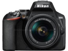 Nikon D3500 photo 1