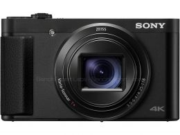 Sony Cyber-shot DSC-HX95 photo 1