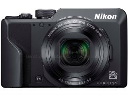 NIKON Coolpix A1000 photo 1