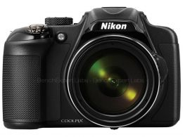 NIKON Coolpix B600 photo 1