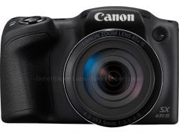 Canon PowerShot SX430 IS photo 1