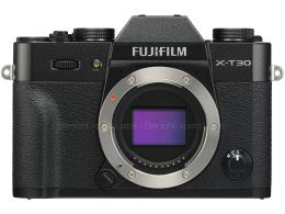 FUJIFILM X-T30 photo 1