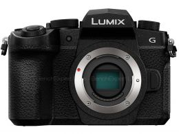 Panasonic Lumix G90 photo 1
