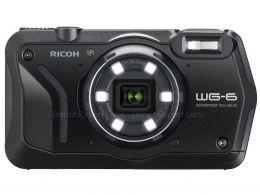 Ricoh WG-6 photo 1