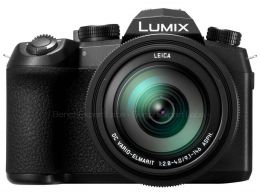 PANASONIC Lumix DC-FZ1000 II photo 1