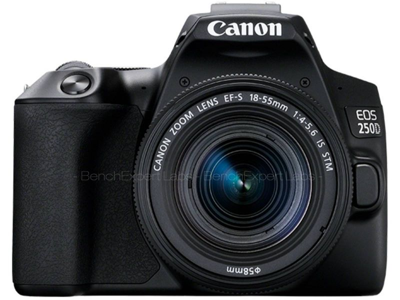 Canon EOS 250D