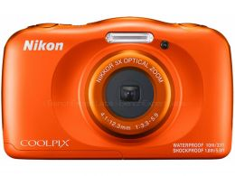 NIKON Coolpix W150 photo 1