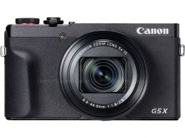 CANON PowerShot G5 X Mark II photo 1