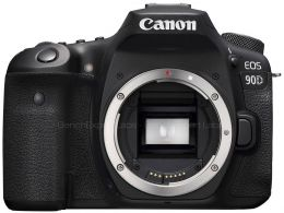Canon EOS 90D photo 1