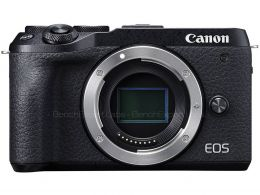 CANON EOS M6 Mark II photo 1