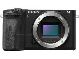 Sony a6600 photo 1