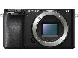 Sony a6100 photo 1