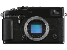 Fujifilm X-Pro3 photo 1