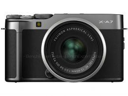 Fujifilm X-A7 photo 1