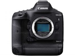 Canon EOS-1D X Mark III photo 1