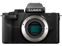 PANASONIC Lumix DC-G100 photo 1