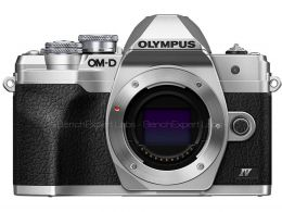 OLYMPUS OM-D E-M10 MARK IV photo 1
