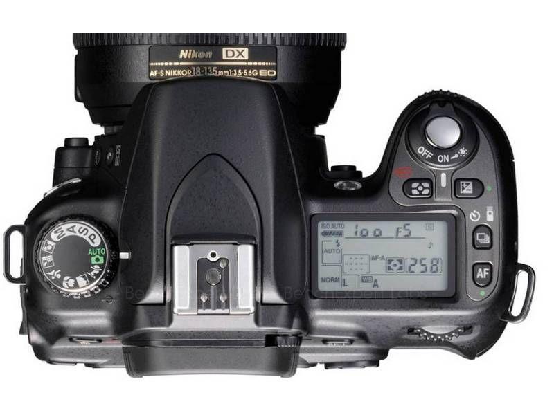 Nikon D80   Appareils Photo Numériques 4eded1749b7d