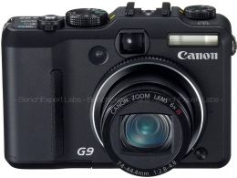 CANON PowerShot G9 photo 1