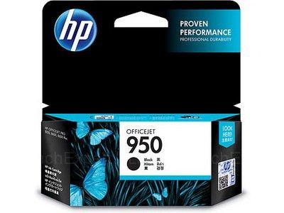 HP 950 Black
