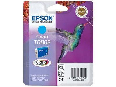 EPSON T0802