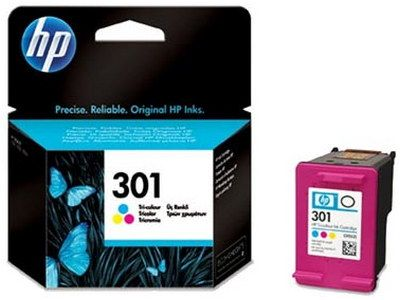 HP 301 CL