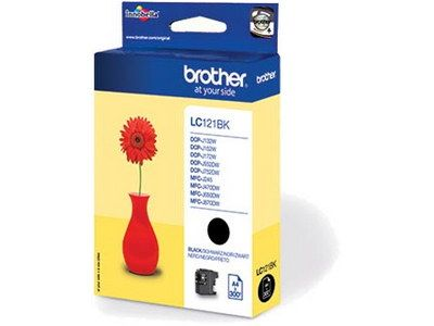 BROTHER LC121BK