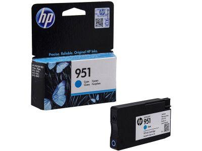 HP 951 Cyan