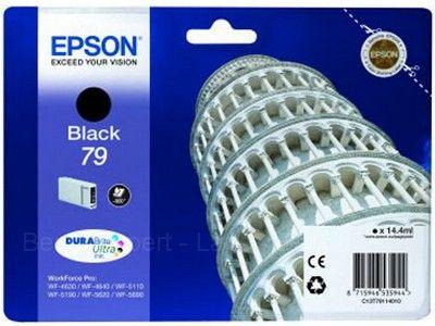 EPSON T79 Bk