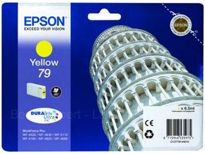EPSON T79 Yellow